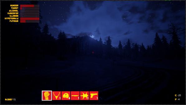 Скриншот №10 к Trans-Siberian Railway Simulator