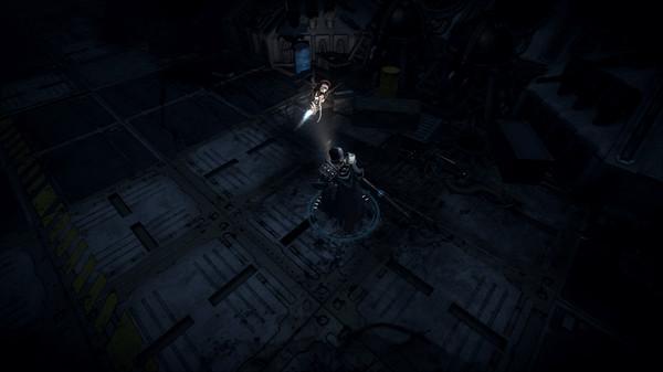 Скриншот №4 к Warhammer 40000 Inquisitor - Martyr - Grieving Cherub