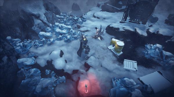 Скриншот №2 к Warhammer 40000 Inquisitor - Martyr - Grieving Cherub