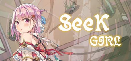 Seek Girl Cover Image