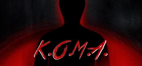 K.O.M.A Cover Image