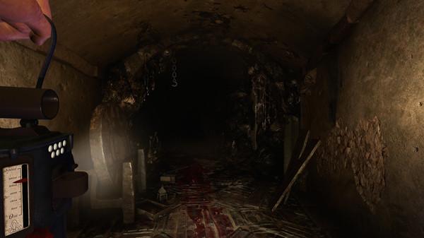 Amnesia: Rebirth скриншот