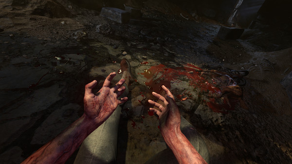 Скриншот №5 к Amnesia Rebirth