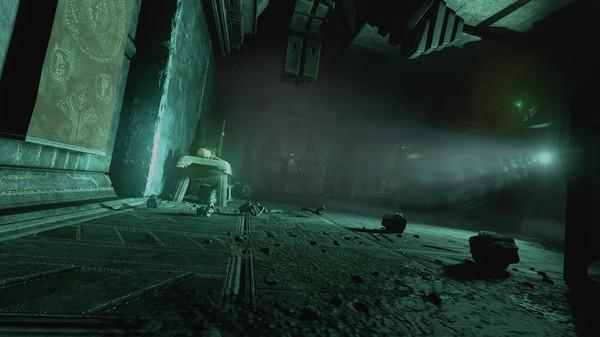 Скриншот №10 к Amnesia Rebirth