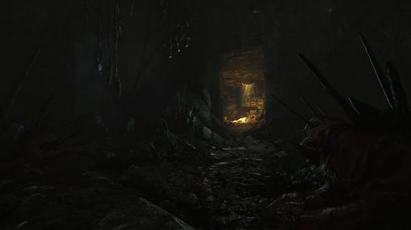 Скриншот №7 к Amnesia Rebirth