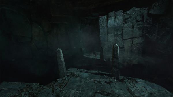 Скриншот №11 к Amnesia Rebirth