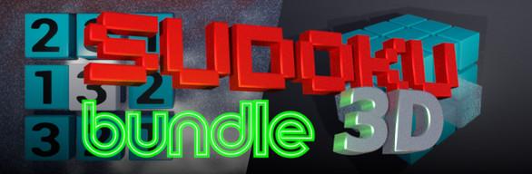Sudoku3D Bundle