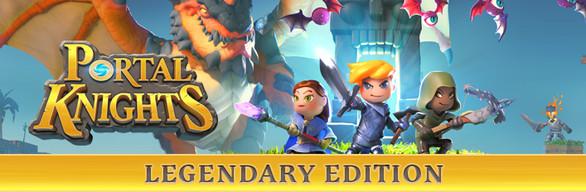 Portal Knights -  Legendary Edition