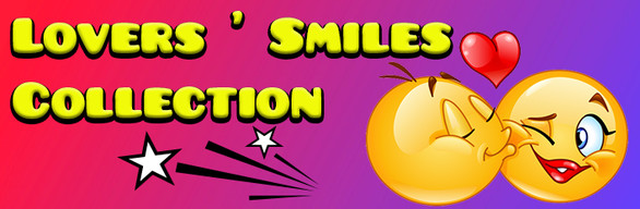 Lovers ' Smiles Collection