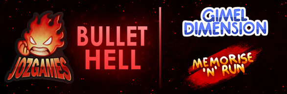 Bullet Hell Bundle