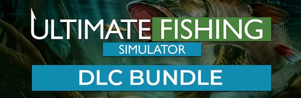 Ultimate Fishing Simulator - DLC Bundle