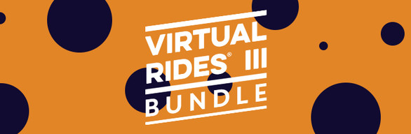 Virtual Rides 3: Ultimate Edition