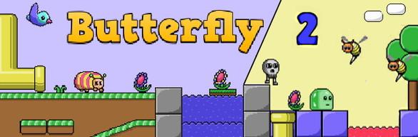 Butterfly 1 & 2
