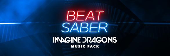 Beat Saber - Imagine Dragons Music Pack
