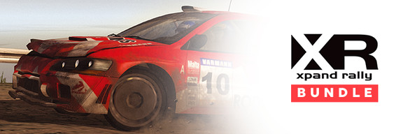 Xpand Rally Bundle