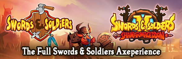 The Full Swords and Soldiers Axeperience