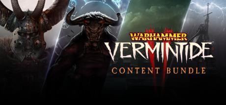 Warhammer: Vermintide 2 - Content Bundle