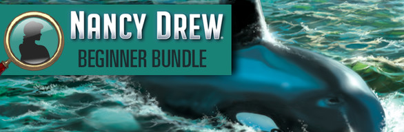 Nancy Drew®: Beginner Bundle