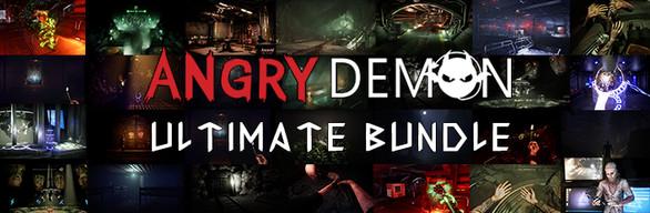 Angry Demon Ultimate Bundle