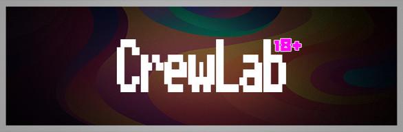 Full CrewLab 18+
