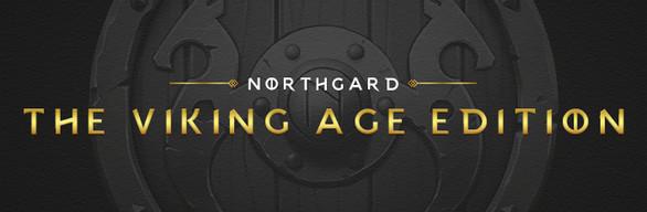 Northgard: The Viking Age Edition