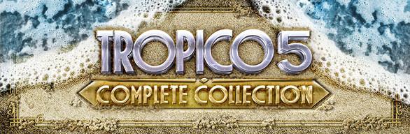 Tropico 5 - Complete Collection