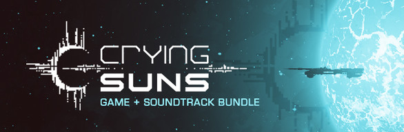 Crying Suns - Game & Soundtrack