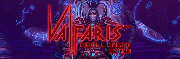 Valfaris Digital Deluxe Edition