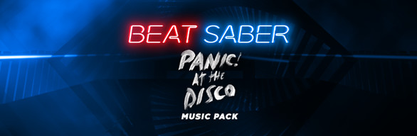 Beat Saber - Panic! at the Disco Music Pack