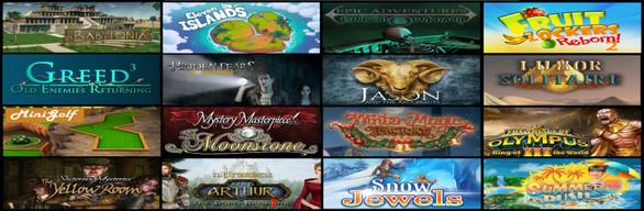 Casual & Indie Game Bundle