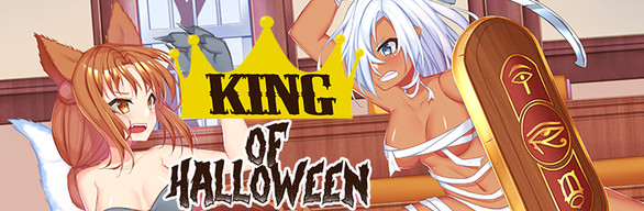 King of Halloween Gold Edition