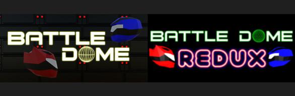 The Battle Dome Bundle