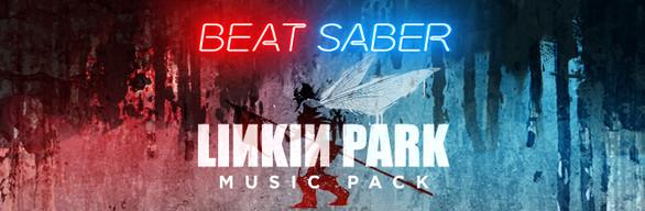 Beat Saber - Linkin Park Music Pack