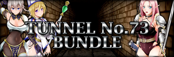 TUNNEL No.73 Bundle