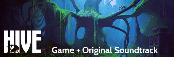 Game + Soundtrack Bundle