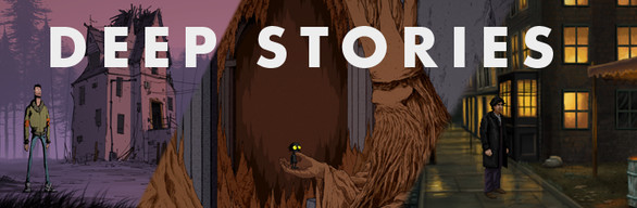 Deep Stories Bundle