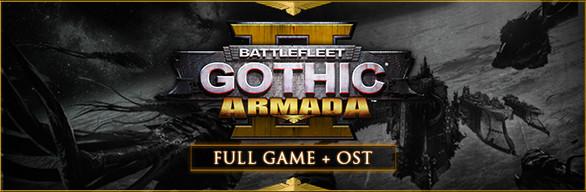 Battlefleet Gothic: Armada 2 - Deluxe Edition