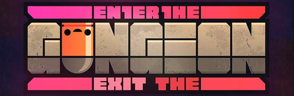 Enter x Exit the Gungeon