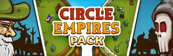 Circle Empires Pack
