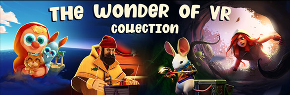 The Wonder of VR Collection