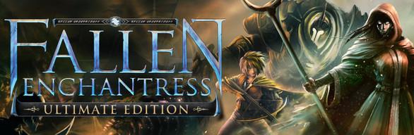 Fallen Enchantress: Ultimate Edition