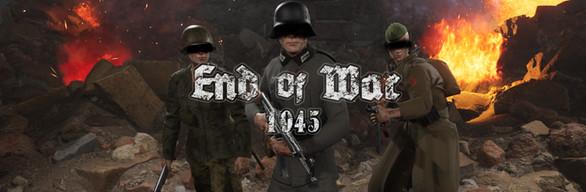 End of War 1945: War Supporter Edition