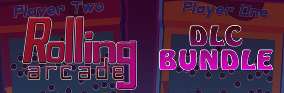 Rolling Arcade  + Level Pack