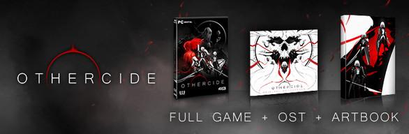 Othercide + OST + Artbook Bundle
