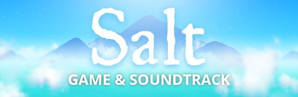 Salt & Soundtrack