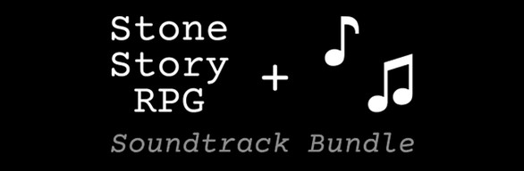 Stone Story RPG + Original Soundtrack Bundle