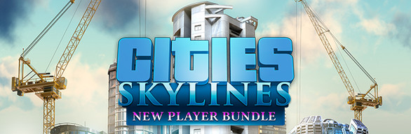 Cities: Skylines - City Startup Bundle