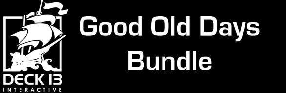 "Deck13's ""Good Old Days"" Bundle"