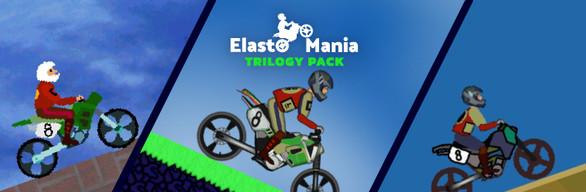 Elasto Mania Trilogy Pack