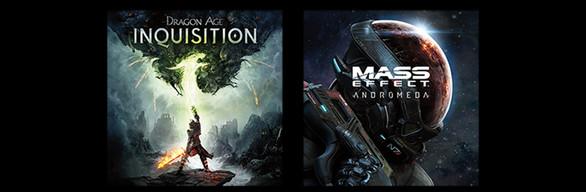 Inquisition - Andromeda Bundle